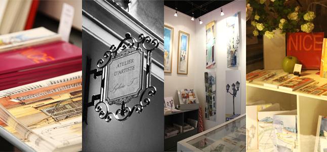 Atelier Galerie Sylvie T.